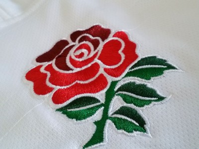 2015 England Rugby Kit