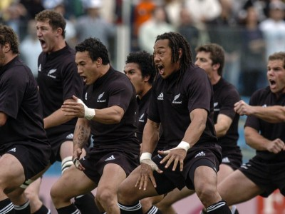 New Zealand Rugby Championships