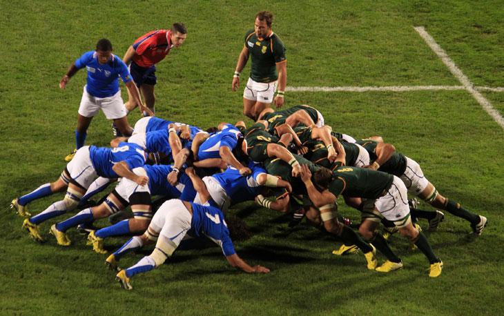 Rugby Zero's & Hero's