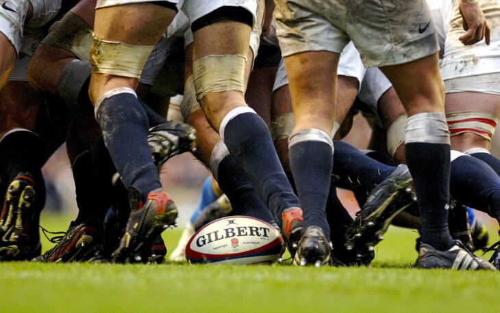 Rugby Union Roundup