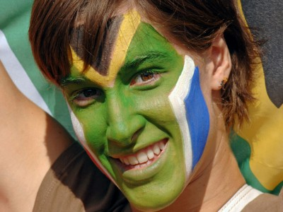 South Africa vs Argentina Rugby