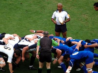 top Ten Rugby Props