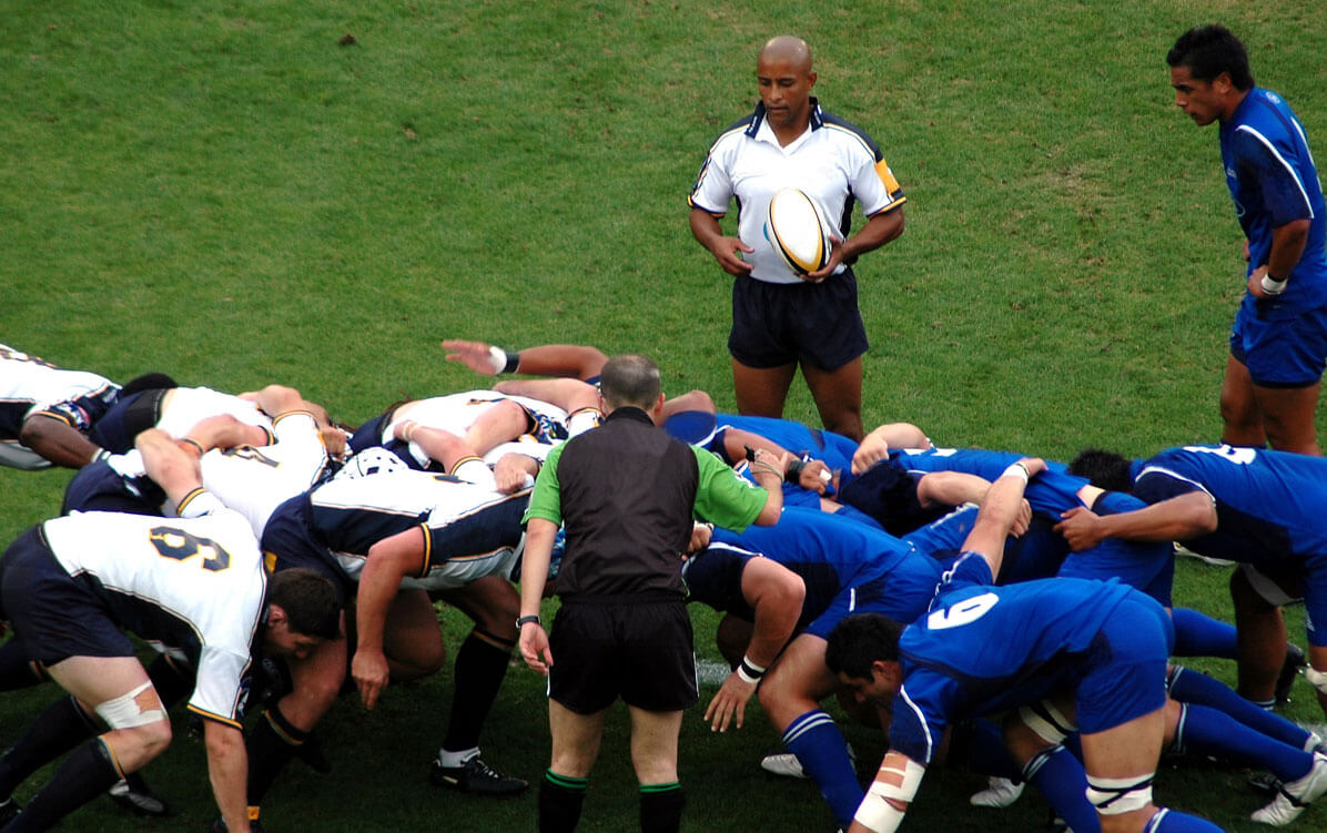 Image result for 1 & 3 Loosehead and Tighthead Prop
