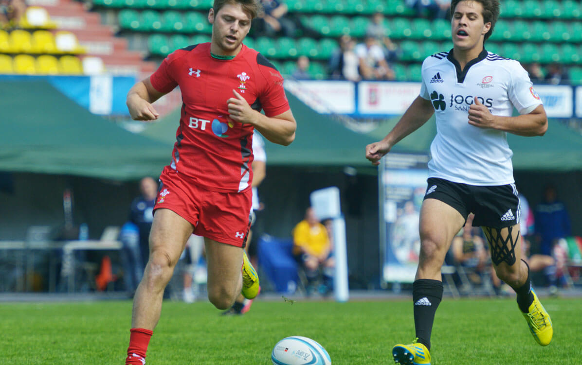 Wales cut trio from squad