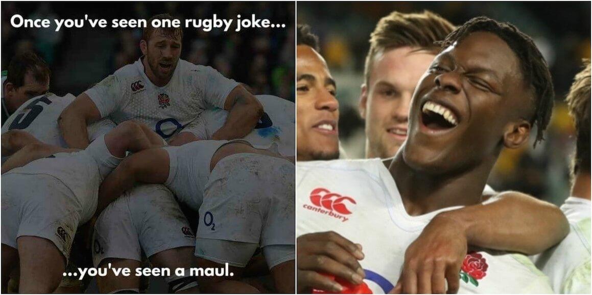 Rugby <b>Jokes</b> - 13 <b>Jokes</b> Every Rugby Fan Will Find Funny