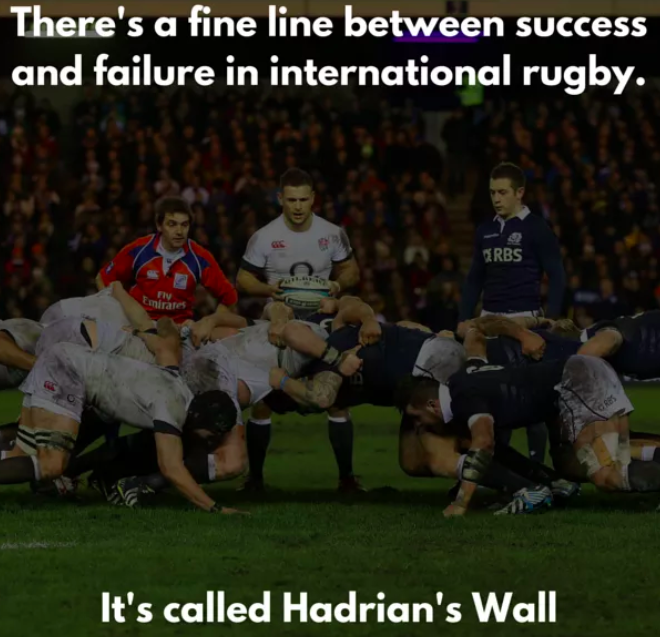 Rugby Jokes - 13 Jokes Every Rugby Fan Will Find Funny