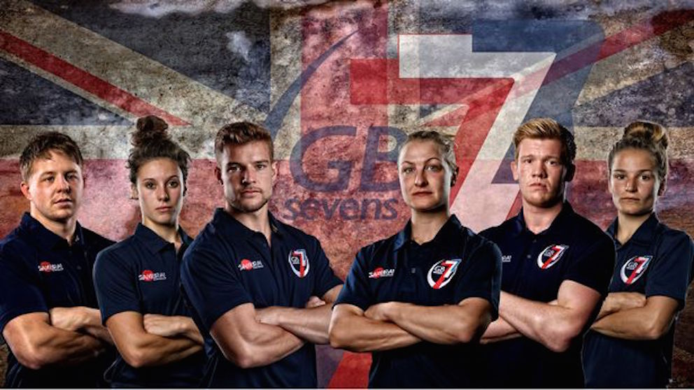 Great Britain womens rugby sevens squad announced for
