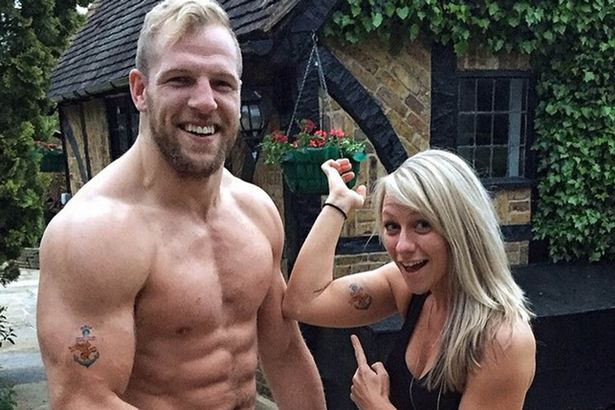 james-haskell-and-chloe-madeley