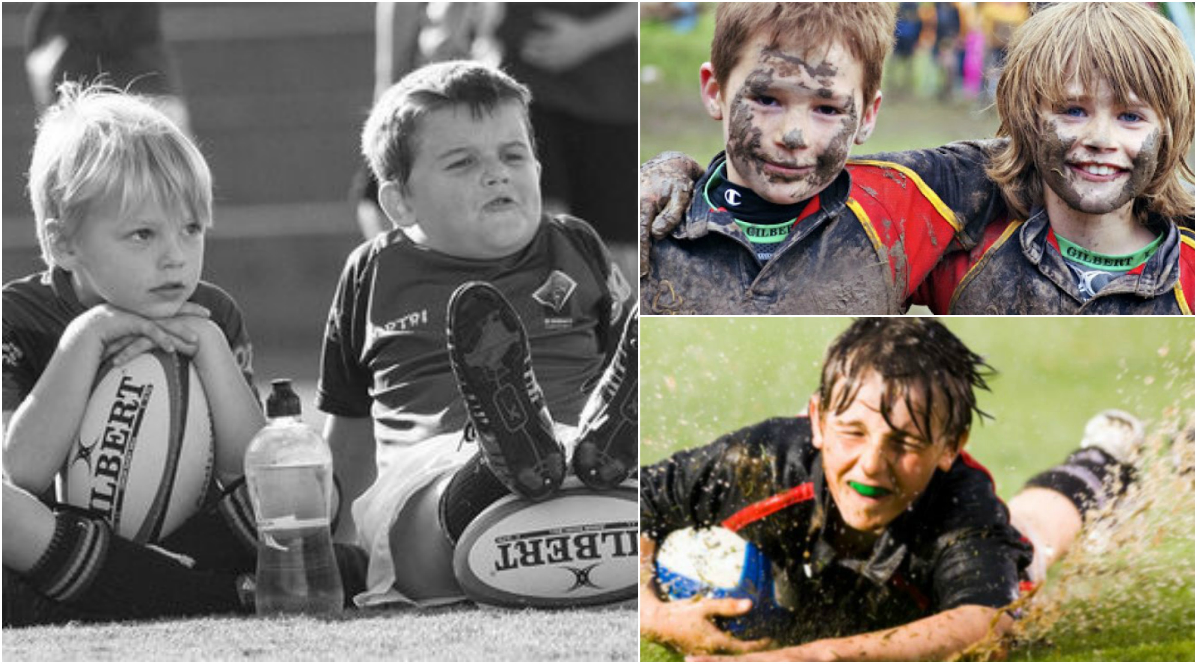 Why Should Kids Play Rugby