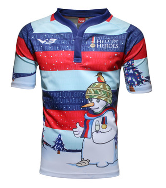 Rugby christmas gift ideas