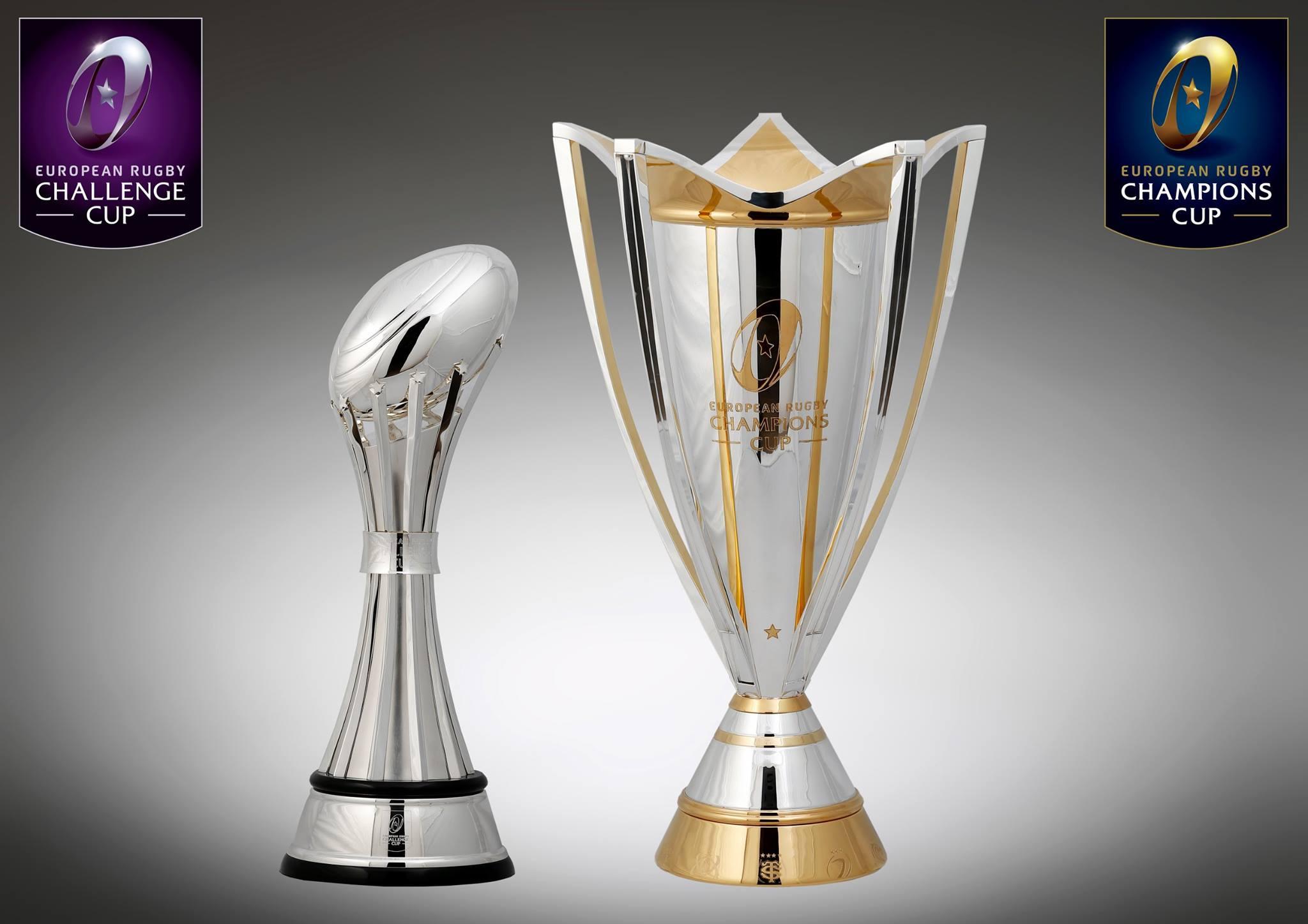 european challenge cup