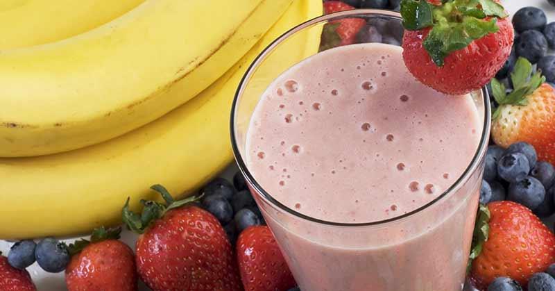 Fresh-Fruit-Smoothie