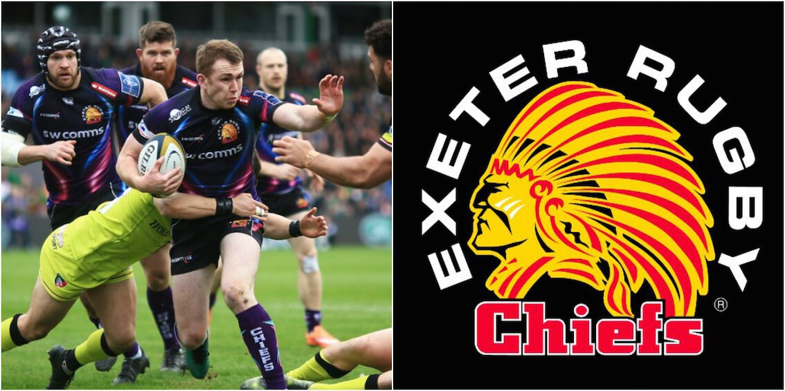 exeter chiefs - photo #10