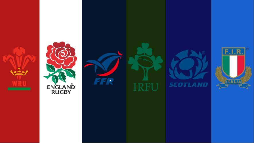 The Six Nations Have Finally Found A New Title Sponsor
