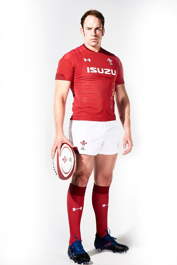 REVEALED: The unique new Wales rugby kit has just been unveiled | Ruck