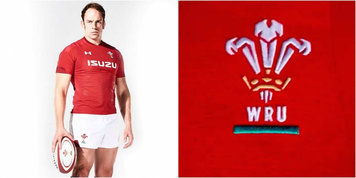 7e272e8b294 REVEALED: The unique new Wales rugby kit has just been unveiled | Ruck