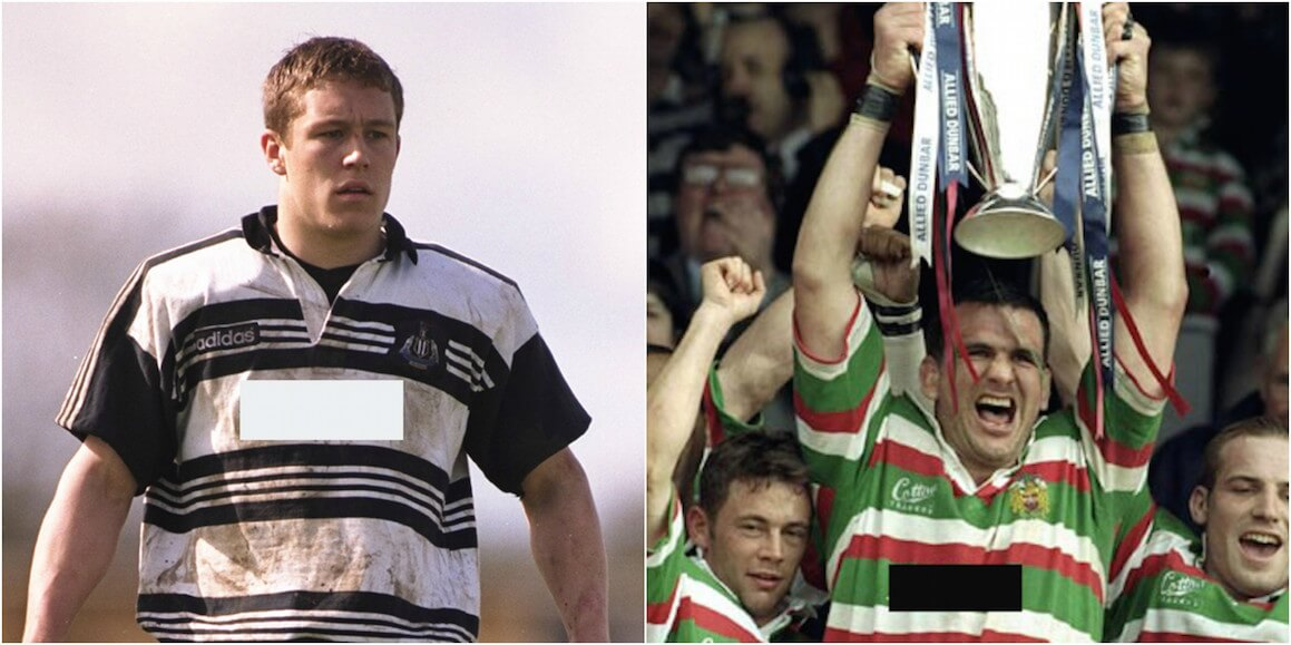 7e6116dda QUIZ: Test your knowledge of classic 2000s rugby shirt sponsors | Ruck