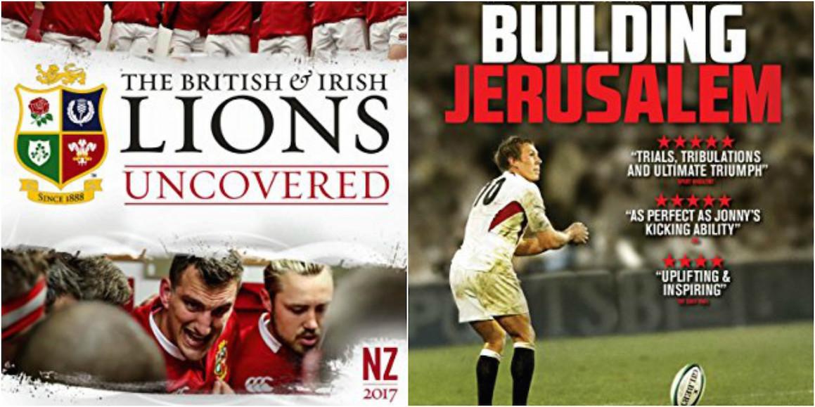 IMDB: Top 10 Rugby Documentaries You Must See Before You Die