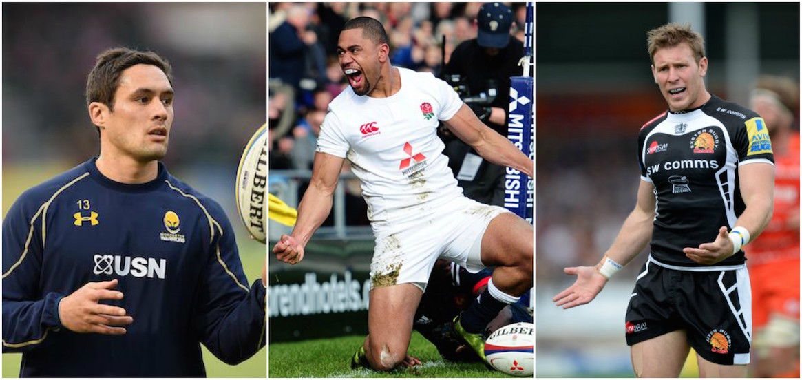 Transfer Rumours: Bath ready to bring in three new players