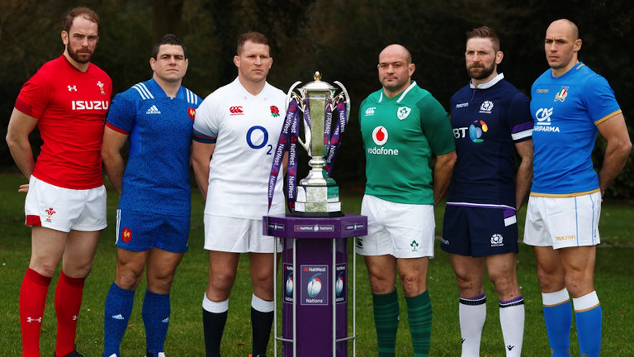 Six Nations