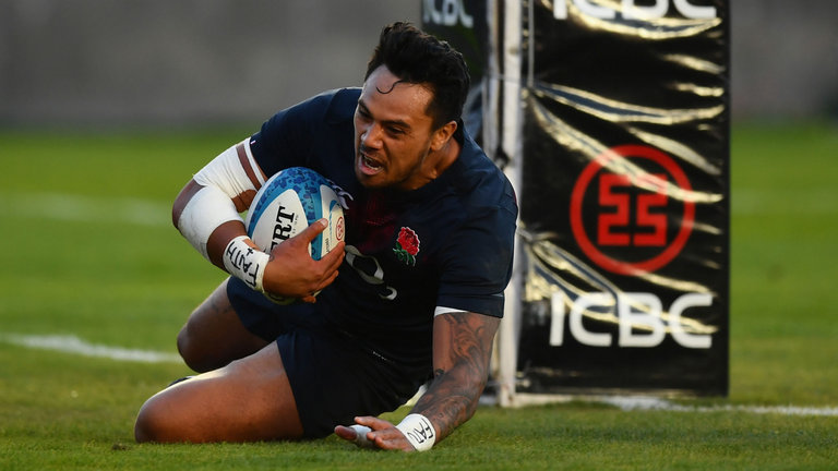 This image has an empty alt attribute; its file name is skysports-denny-solomona-england-argentina_3975564.jpg