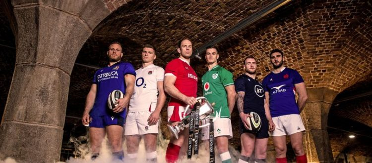Six Nations prize money