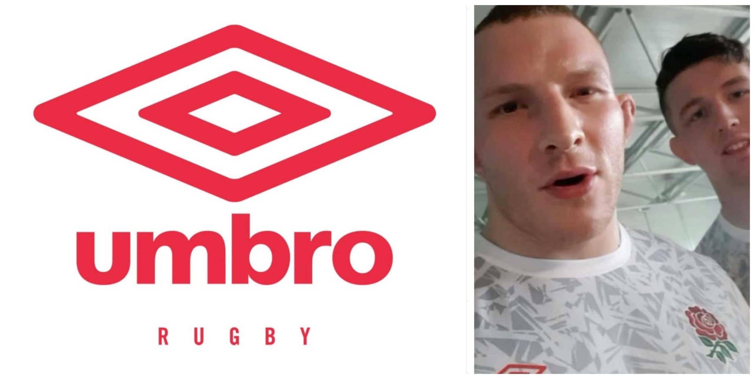 england rugby umbro