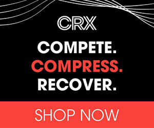 CRX Compression Advert