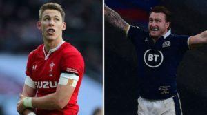 Scotland vs Wales player ratings
