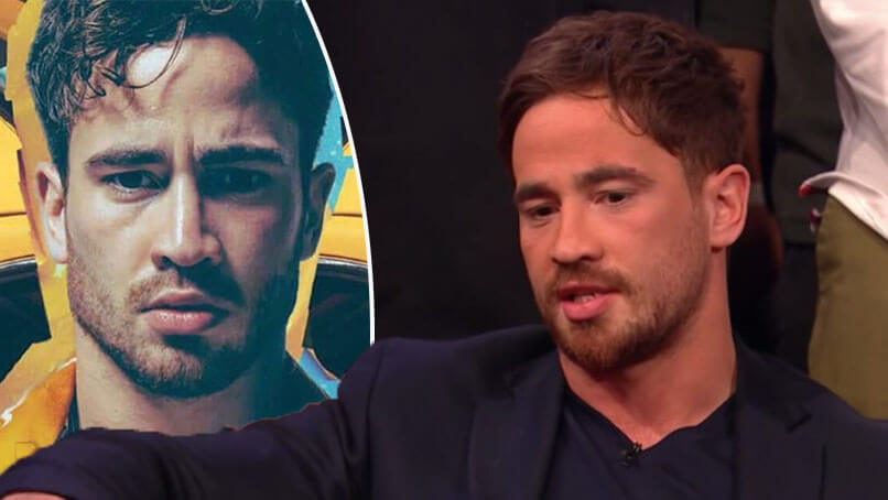 Danny Cipriani responds to suggestion he could rejoin Wasps