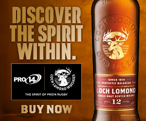 Loch Lomond Whiskey Advert