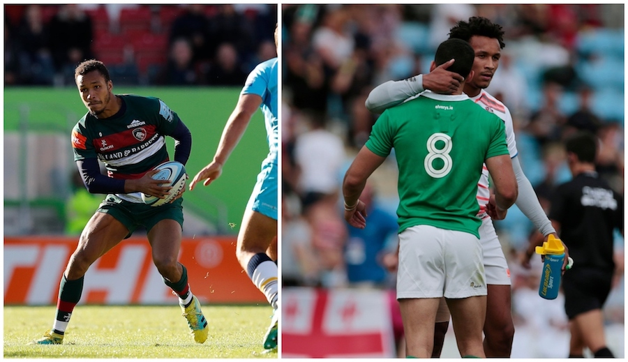 Another week, another Leicester Tigers departure