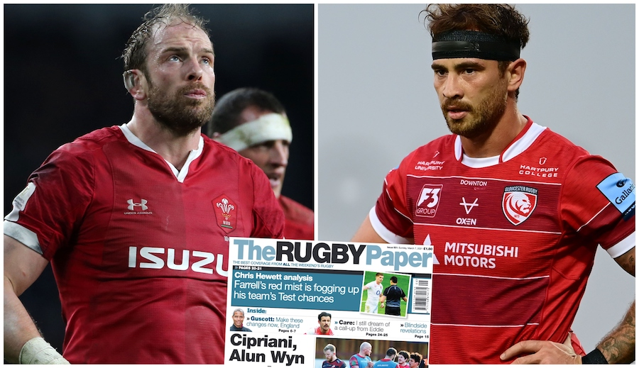 RUMOUR: Cipriani and Jones targeted for double swoop