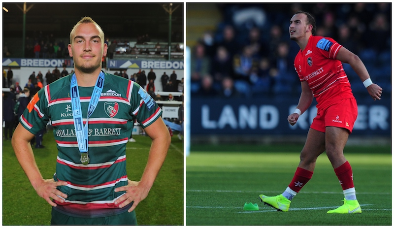 BREAKING: Leicester Tigers star leaves with immediate effect