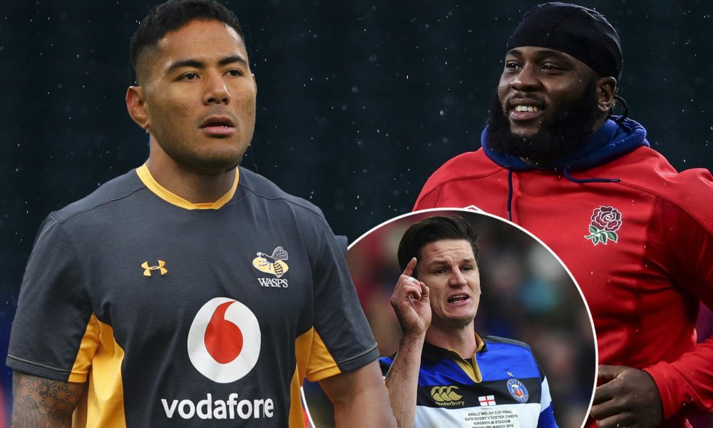 TRANSFER ROUND-UP: Obano leaves Bath, Tuilagi to Wasps, Quins chasing Bok…
