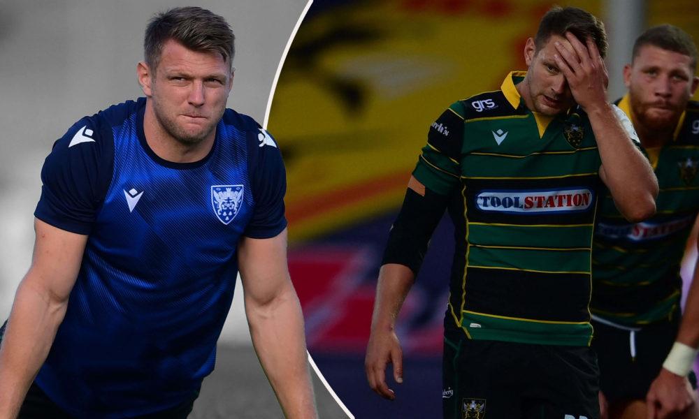 Northampton boss responds to Dan Biggar transfer speculation