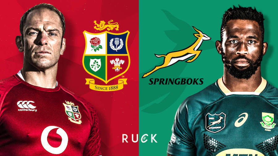 lions vs south africa - photo #2