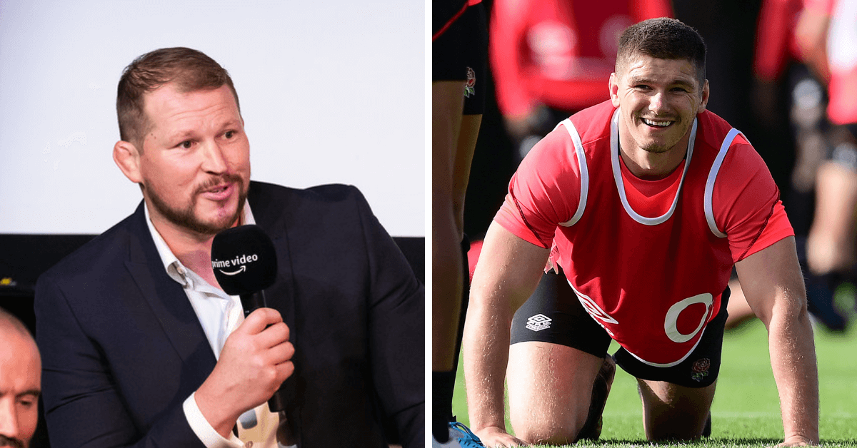 """""""Sets an unbelievable example"""" – Dylan Hartley picks his England captain for the Autumn Nations Series"""